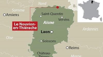Le Nouvion-en-Thiérache
