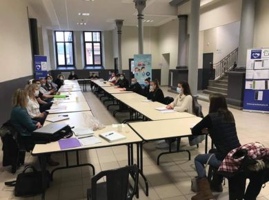 Proch'Emploi : 1er circuit- court en Thiérache et Serre