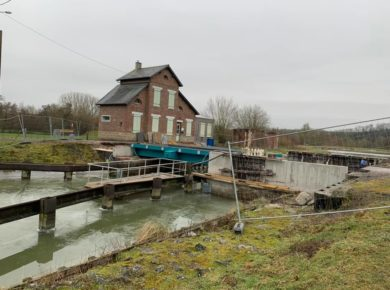 Pont de Vadencourt