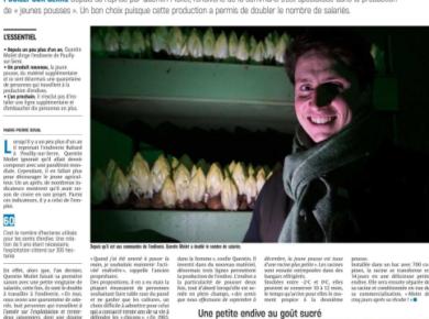 presse / Canton de Marle