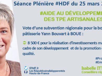 subvention Hauts-de-France