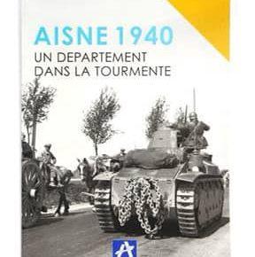 DEPARTEMENT DE L'AISNE