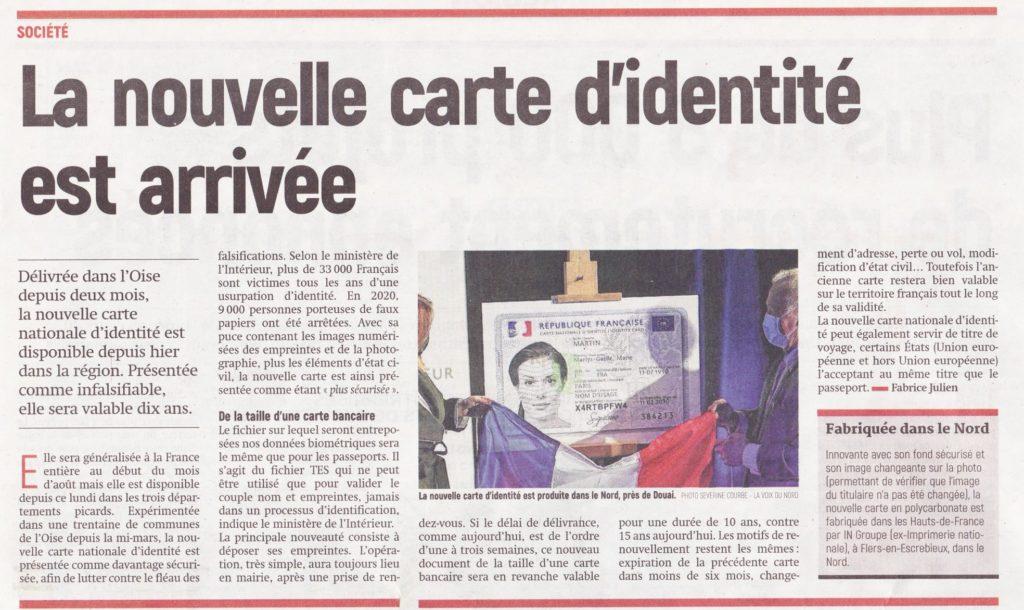 Presse HDF