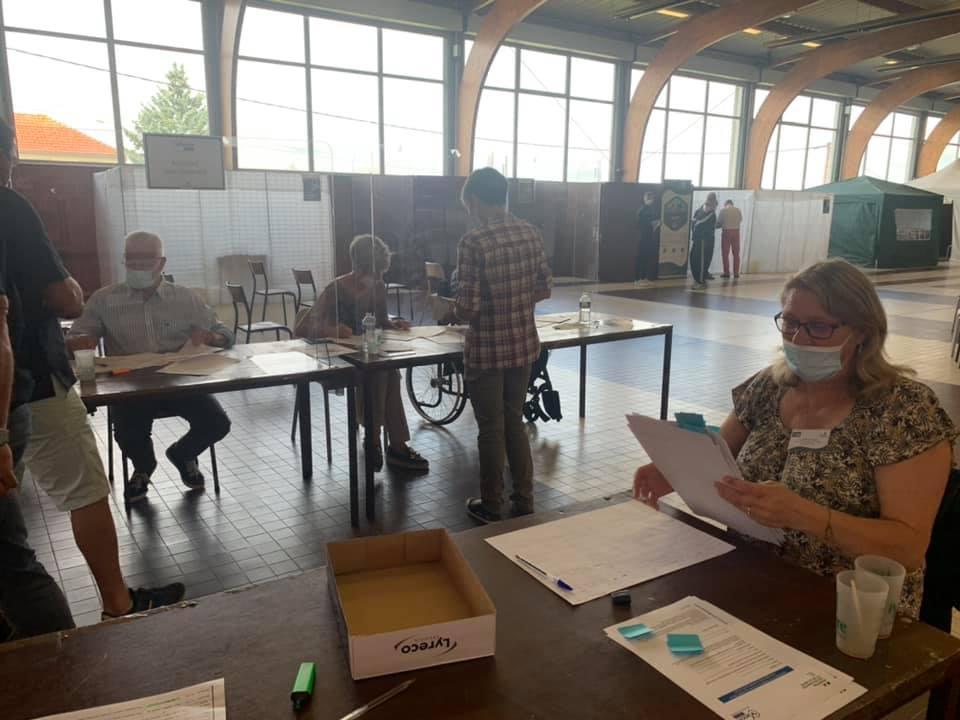 centre de vaccination cantonal