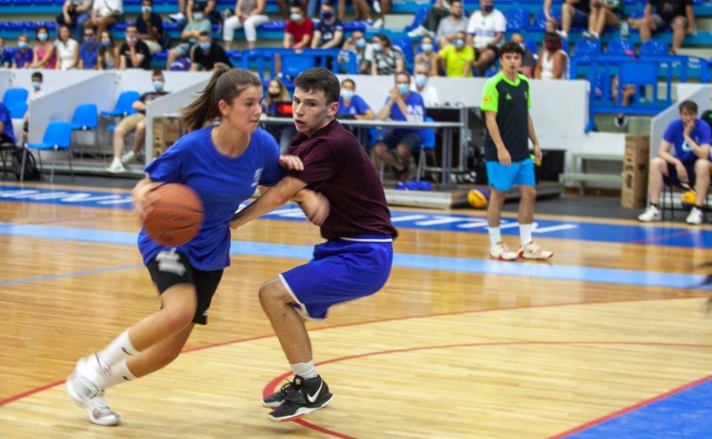Basket Saint-Quentin - Ruby Gobert