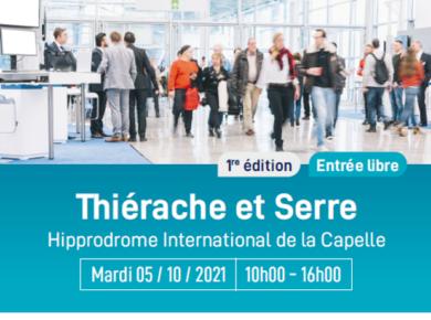 Les Rencontres Entreprises et Territoires font escale en Thiérache