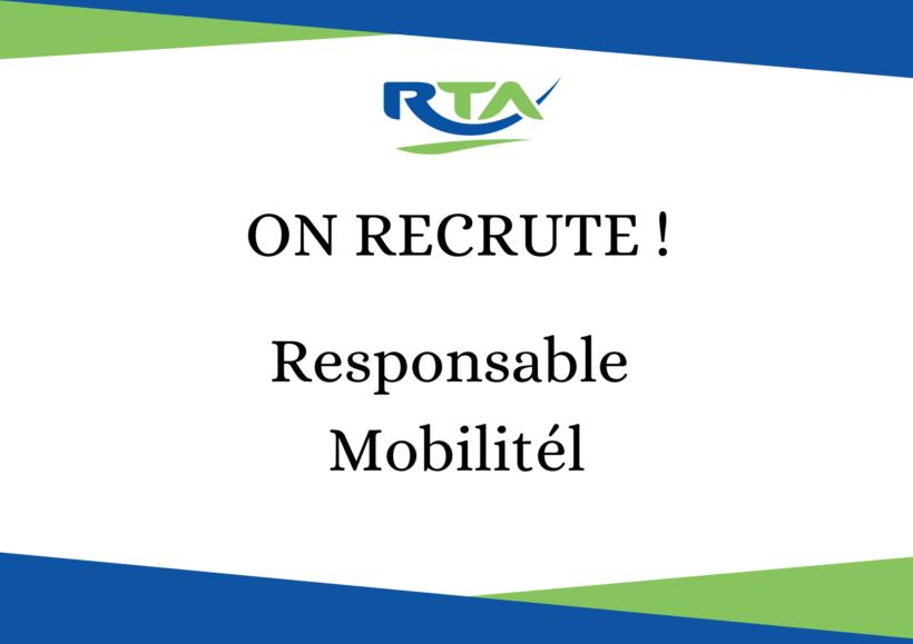R.T.A Régie régionale des Transports