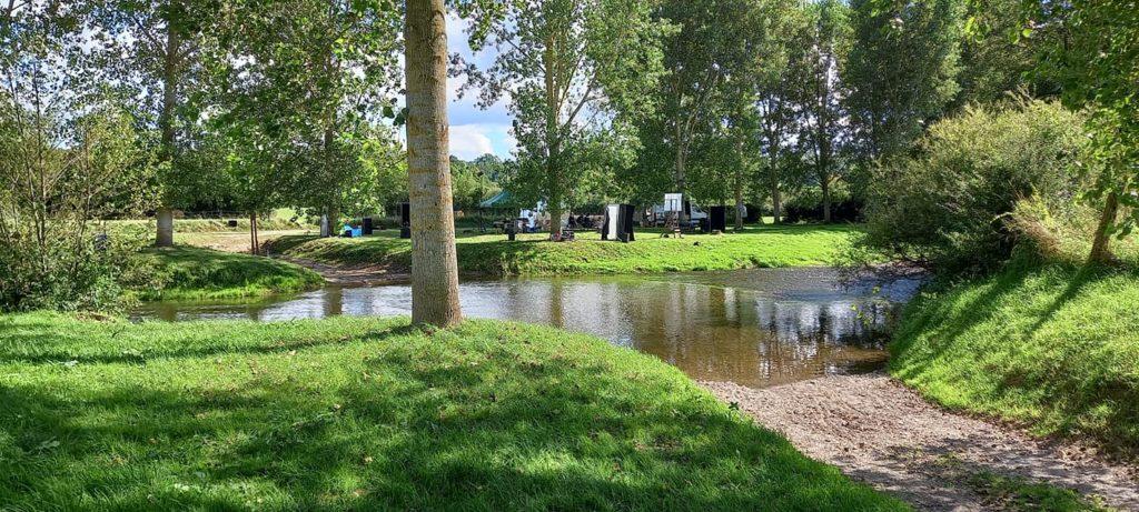 Festival Jardin en Scène à Luzoir
