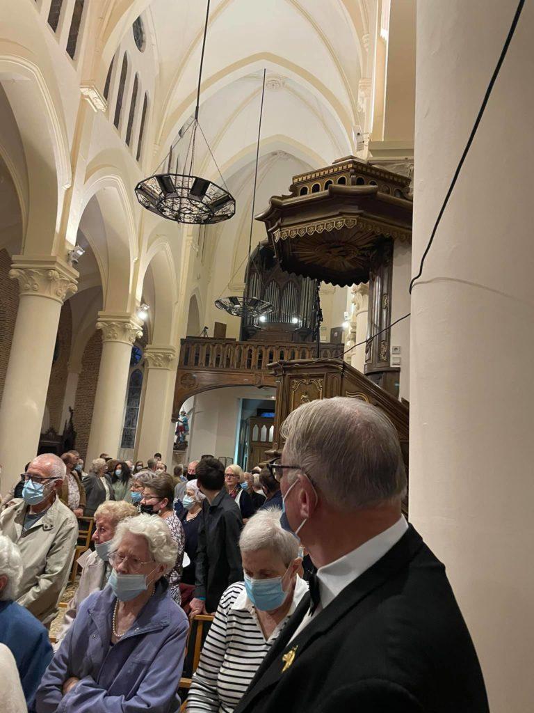 association les Amis de l'orgue
