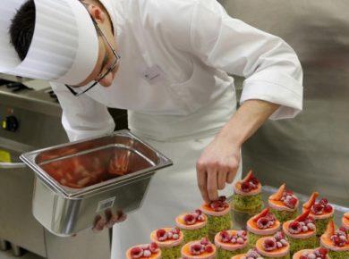 La Région HDF Européenne de la Gastronomie